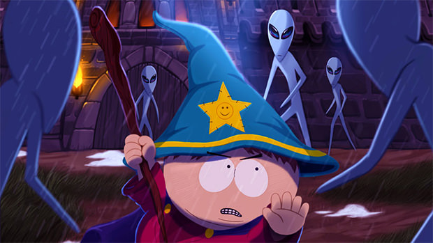 South Park Der Stab der Wahrheit Pro Contra Vorteile NAchteile Erfahrung Bericht