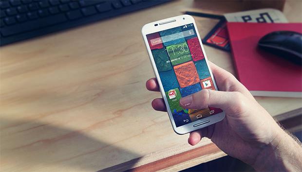 Motorola Moto X  2014 Pro Contra Vorteile NAchteile Erfahrung Bericht