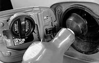 Autogas Pro Contra Vorteile NAchteile Erfahrung Bericht