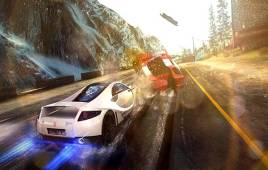 Gameloft Asphalt 8 Airborne 22. August