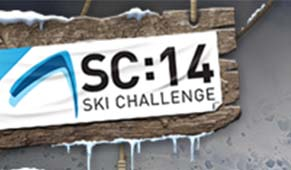 Skichallenge 2014 SC:2014 Greentube mobile Android iOS und Browser